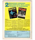 Starlog Magazine N°31 - February 1980 with The Black Hole