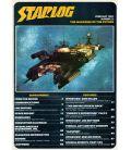 Starlog N°31 - Février 1980 - Ancien magazine américain avec Le Trou noir