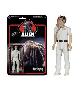 Alien - Kane with facehugger - ReAction Retro Figure