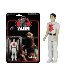 Alien - Kane with chestburster - ReAction Retro Figure