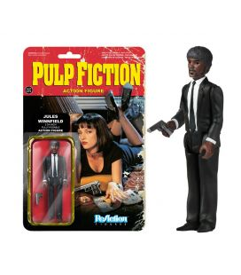 Pulp Fiction - Jules Winnfield - ReAction Retro Figure