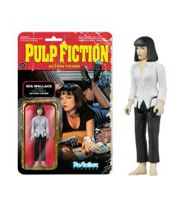 Pulp Fiction - Mia Wallace - ReAction Retro Figure