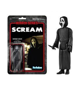 Scream - Ghost Face - ReAction Retro Figure