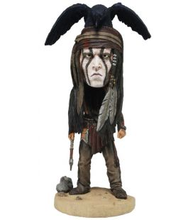 The Lone Ranger - Tonto - Bobble Head