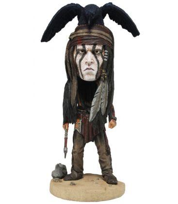 The Lone Ranger - Tonto - Bobble head