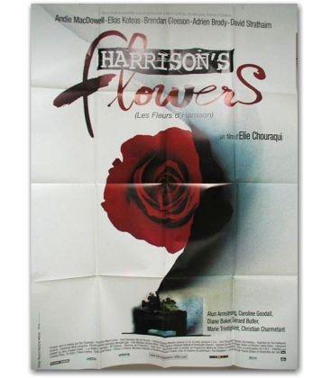"""Harrison's flowers - 47"""" x 63"""""""