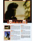 Mad Movies N°134 - Septembre 2001 - Magazine français avec La planète des singes