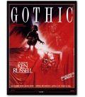 """Gothic - 47"""" x 63"""""""