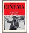 Cahiers du cinéma N°218 - Mars 1970 - Magazine français