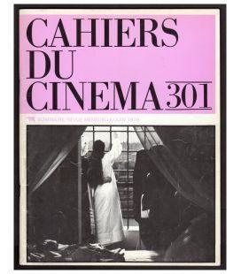 Cahiers du cinéma N°301 - Juin 1979 - Magazine français