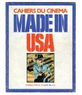 Cahiers du cinéma N°337 - Juin 1982 - Magazine français avec Frederic Forrest