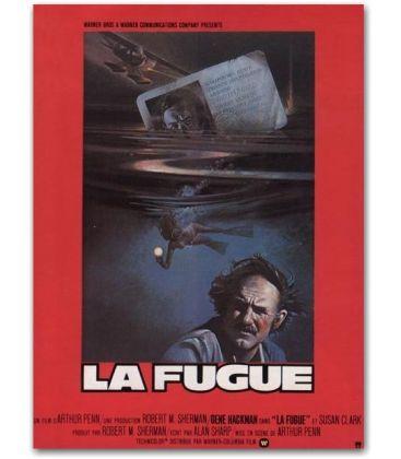 """La Fugue - 47"""" x 63"""""""
