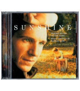 Sunshine - Trame sonore - CD