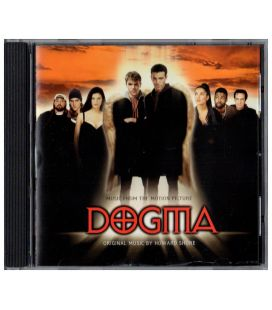 Dogma - Trame sonore - CD