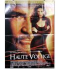 """Haute voltige - 47"""" x 63"""""""