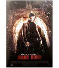 """Max Payne - 27"""" x 40"""""""