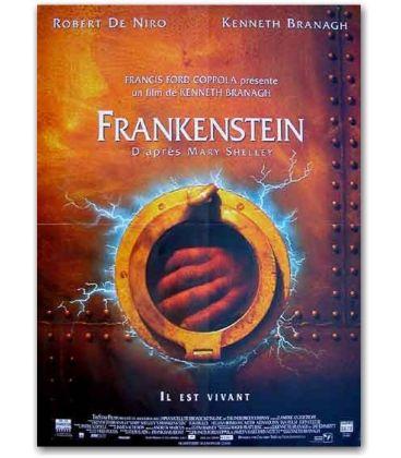 """Frankenstein - 47"""" x 63"""""""