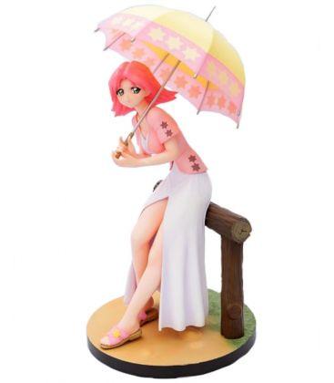 Okusama wa Mahou Shoujo - Asaba Ureshiko - Figurine manga 1/7