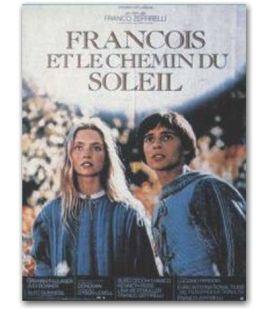 """François et le chemin du soleil - 47"""" x 63"""""""