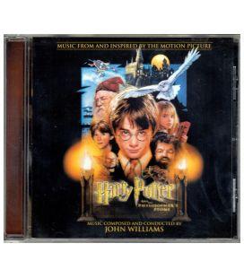 Harry Potter à l'école des sorciers - Trame sonore - CD
