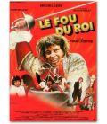 """Le Fou du roi - 47"""" x 63"""""""