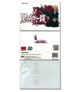 Bleach - Memo Pad
