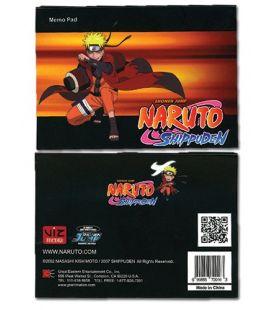 Naruto - Memo Pad