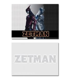 Zetman - Bloc notes