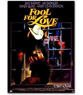 """Fool for Love - 47"""" x 63"""""""