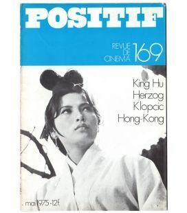 Positif N°169 - Mai 1975 - Magazine français
