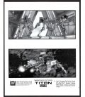 Titan A.E. - US Presskit