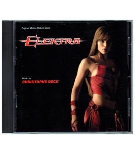 Elektra - Soundtrack - CD