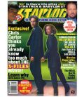 Starlog Magazine N°252 - July 1998 issue with X-Files