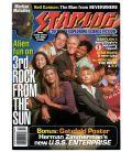 Starlog N°235 - Février 1997 - Magazine américain avec John Lithgow