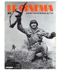 Le cinéma N°53 - 1983 - Magazine français avec Jack Palance