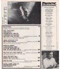 Fantastic Films Magazine N°20 - December 1980 - American Magazine with Star Wars