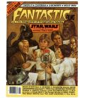 Fantastic Films Magazine N°24 - June 1981 - American Magazine with Star Wars