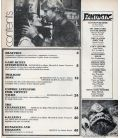 Fantastic Films Magazine N°18 - September 1980 - American Magazine with Star Wars