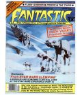 Fantastic Films Magazine N°23 - April 1981 - American Magazine with Star Wars