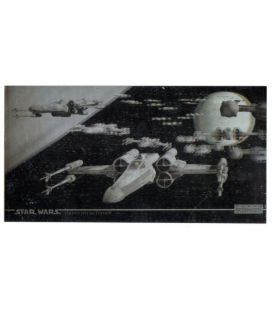 Star Wars Trilogy - Chase Card Hologram 1