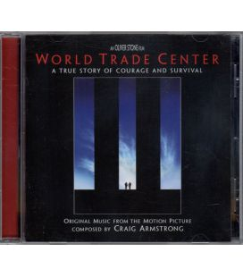 World Trade Center - Trame sonore - CD