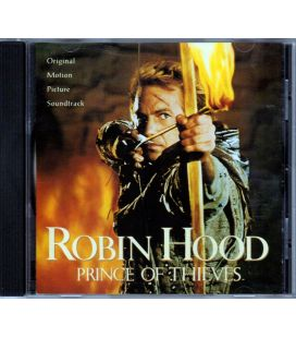 Robin Hood: Prince of Thieves - Soundtrack - CD