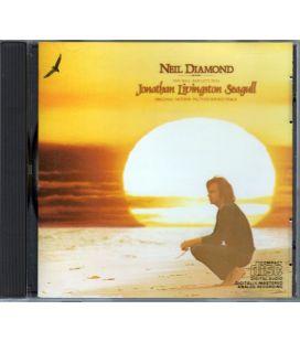 Jonathan Livingson le goéland - Trame sonore - CD