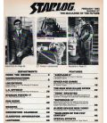 Starlog Magazine N°67 - February 1983 with Superman