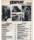 Starlog N°67 - Février 1983 - Ancien magazine américain avec Superman