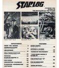 Starlog Magazine N°65 - December 1984 with Star Wars