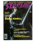 Starlog N°65 - Décembre 1982 - Ancien magazine américain avec Star Wars