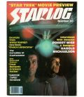 Starlog Magazine N°30 - Vintage January 1980 issue with Star Trek
