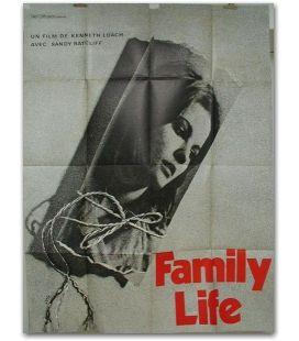 "Family Life - 47"" x 63"""