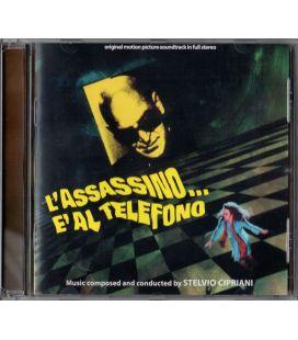 Dernier appel - Trame sonore - CD